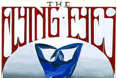 The Flying Eyes dates for Euro Tour 2016