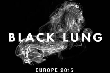 Black Lung in Europe