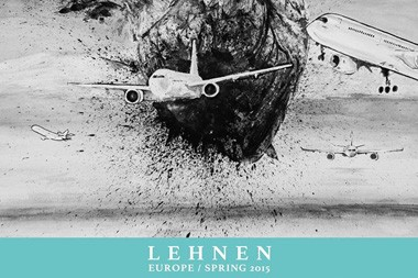 Lehen new album and european tour